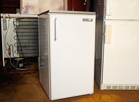Kühlschränke: Umweltschutz - Charité – Universitätsmedizin Berlin